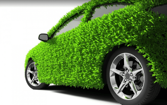 Mexico Needs a Renewable-Based Infrastructure to Support the Production of Electric Vehicles