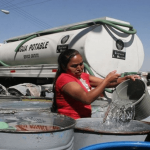 Mexico Needs Better Policies to Address Climate Justice