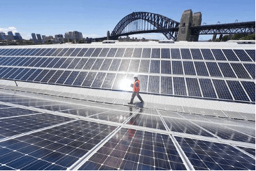 Green Job Opportunities in Australia Being Ignored By Current Government
