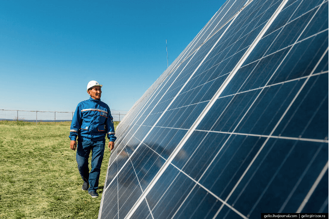 Green Jobs Have Great Potential but are Not Yet Widespread in Russia