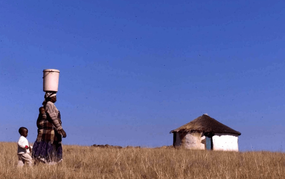 Rural Dwellers, Already Prone to Geopolitical and Economic Marginalization, are Predominantly Affected by Climate Change in South Africa