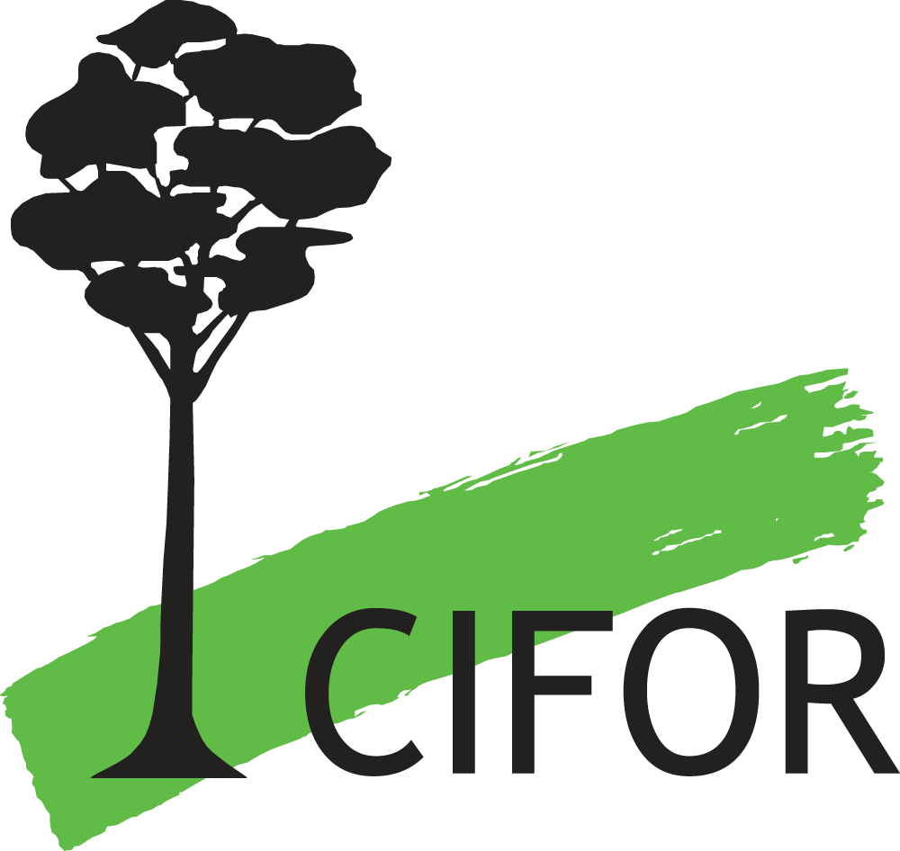 Indonesia's Center for International Forestry Research and World Resources Institute