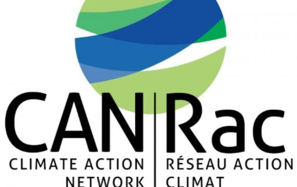CAN-Rac Organizations Leading Climate Research in Canada