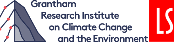 The Grantham Research Institute on Climate Change and the Environment in the UK
